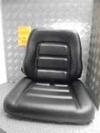 Waterproof seat base and back cushion.188